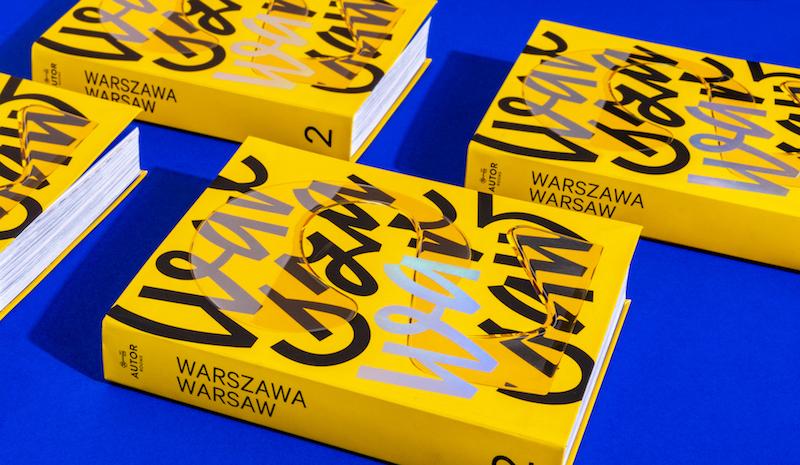 Przewodnik WARSZAWA WARSAW 2