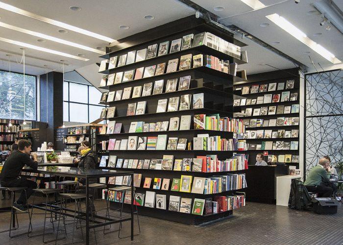 TOP 10: Księgarnie – tu kupicie książki pod choinkę