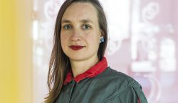 Varsovians: Alicja Bielawska