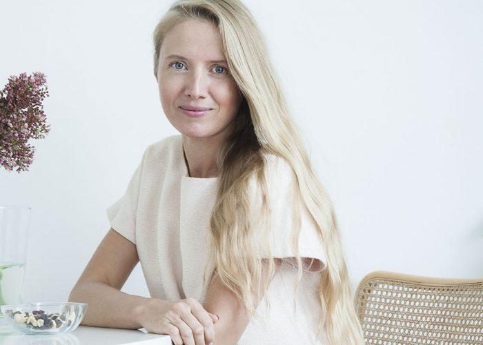Justyna Chrabelska