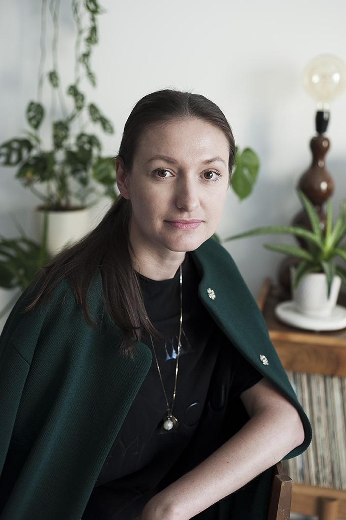 Sylwia Biegaj
