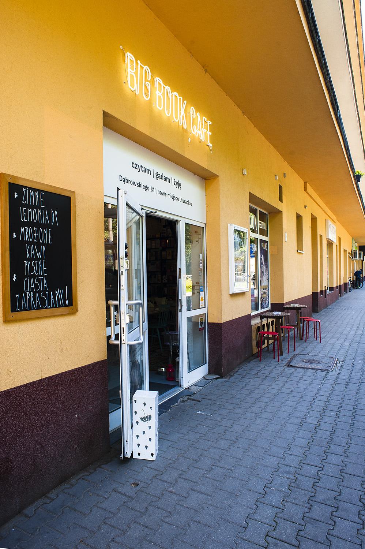 Big Book Café