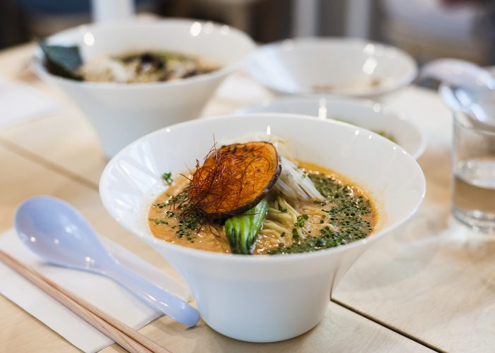 Azjatyckie jedzenie – TOP 10