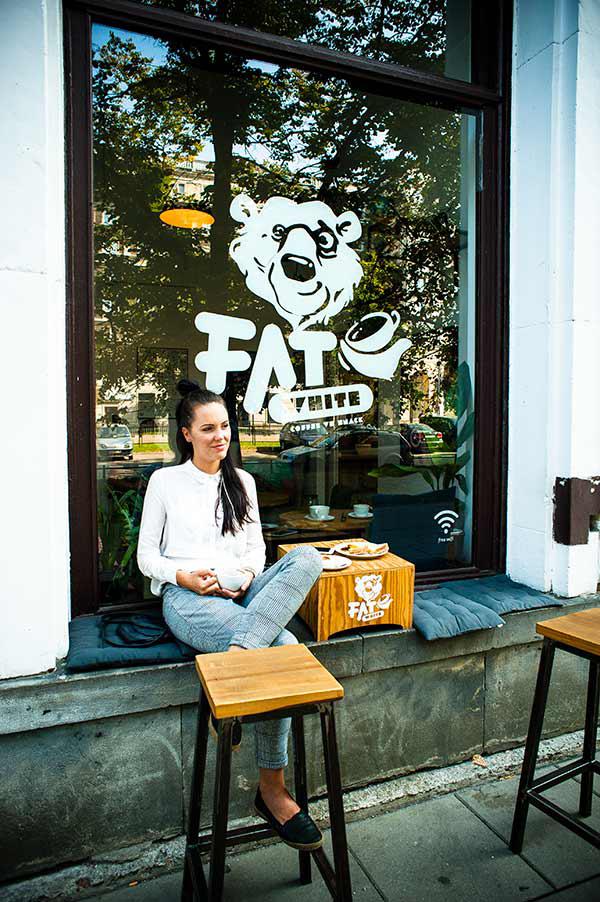 Kawiarnia Fat White