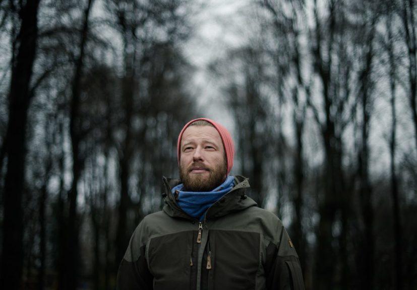 Łukasz Długowski – a traveller