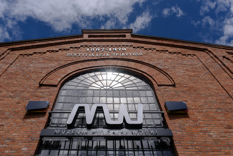 Muzeum Polskiej Wódki