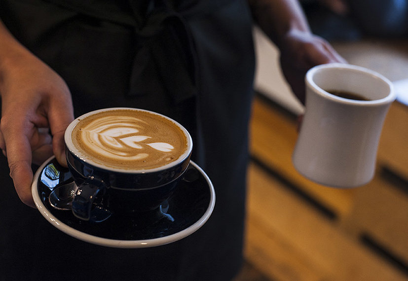 TOP 10: The best coffee