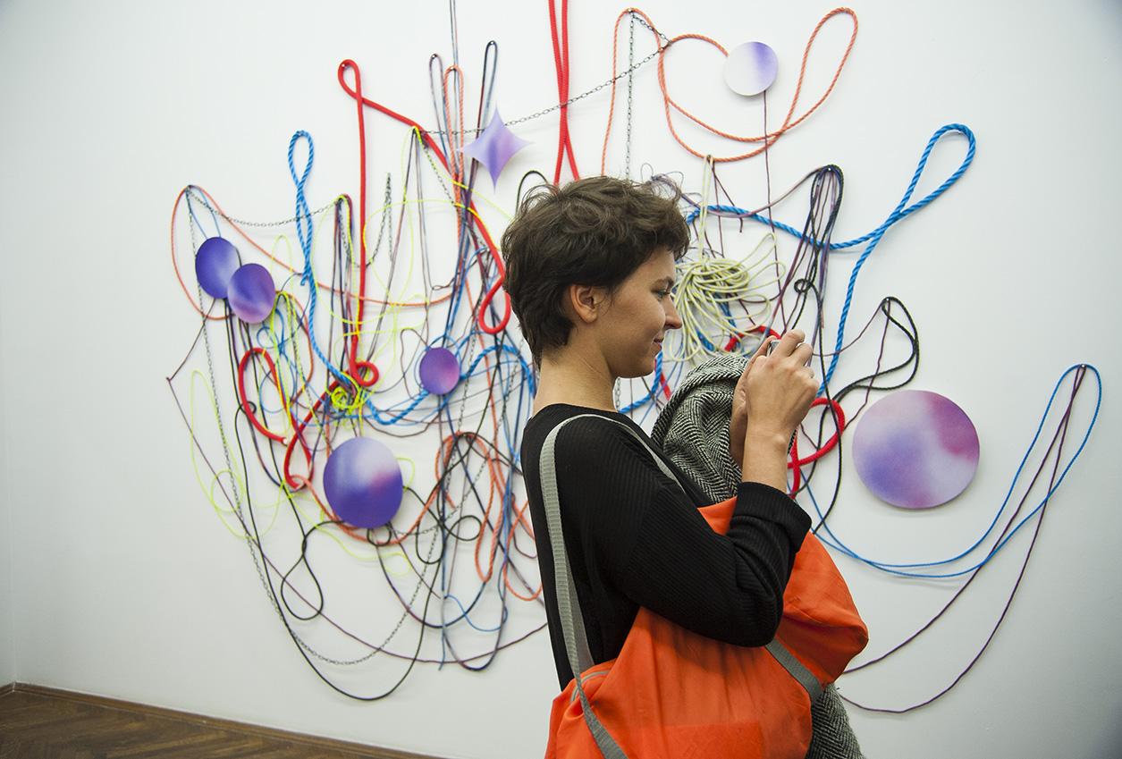 Warsaw Gallery Weekend, galeria BWA Warszawa