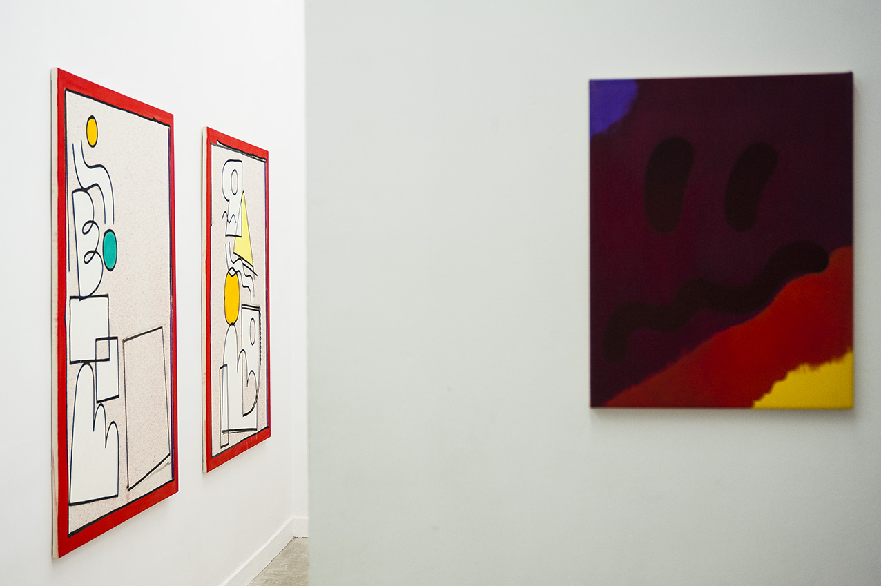 Warsaw Gallery Weekend, Galeria Leto