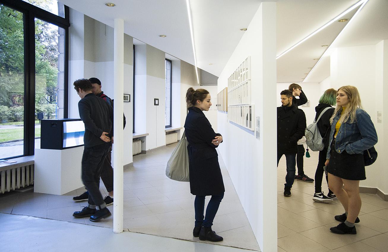Warsaw Gallery Weekend, Fundacja Archeologia Fotografii