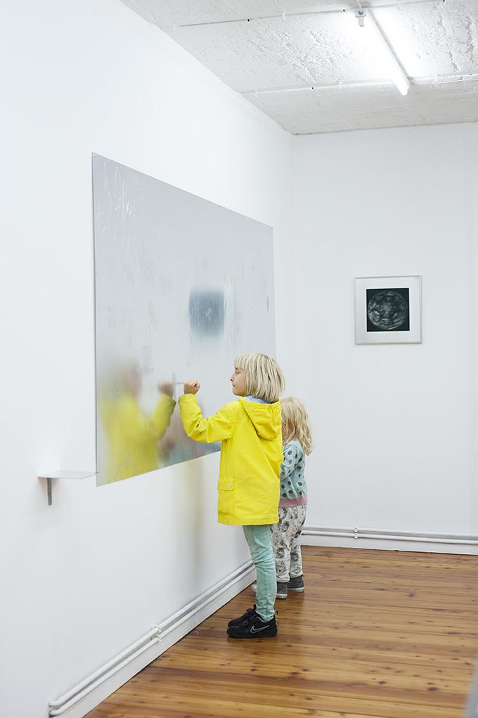 Warsaw Gallery Weekend, galeria Pola Magnetyczne