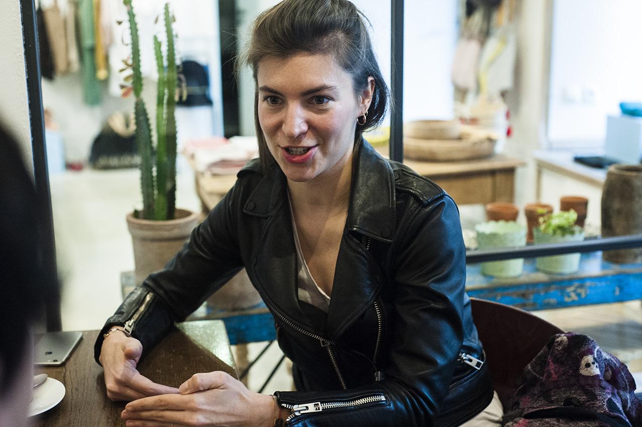 Magdalena Łapińska-Rozenbaum