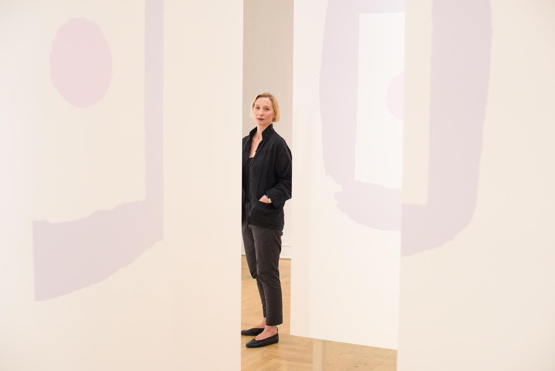 Agnieszka Szewczyk, kuratorka wystaw