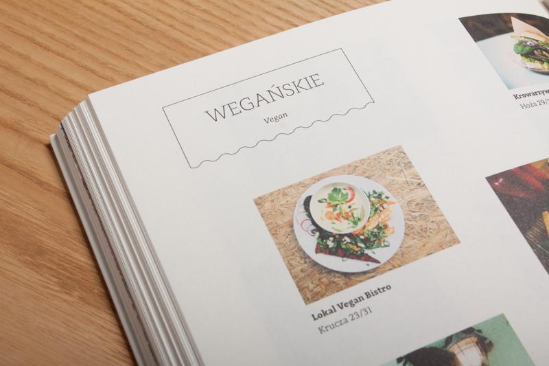 Album Warszawa Kulinarna