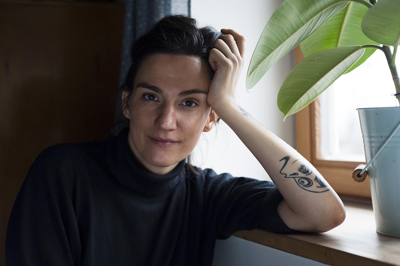 Maria Przybyszewska