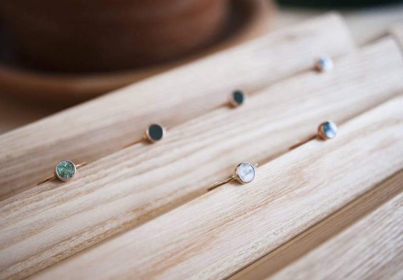 SOTE jewellery