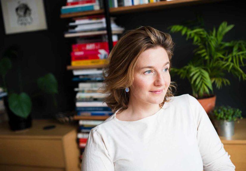 Agata Nowotny – socjolożka dizajnu