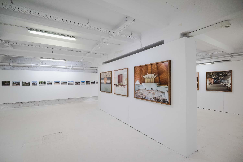 Wystawa Nicolasa Grospierre'a w Instytucie Fotografii Fort
