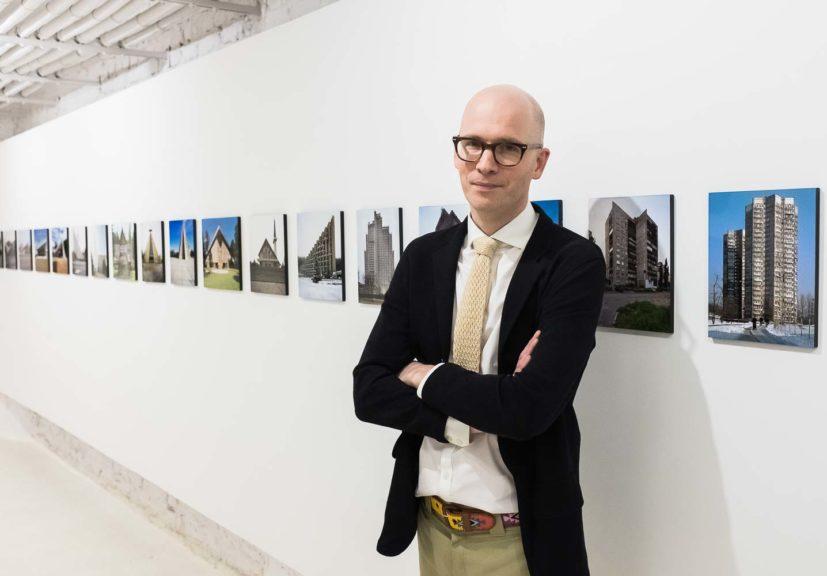 Nicolas Grospierre – photographer