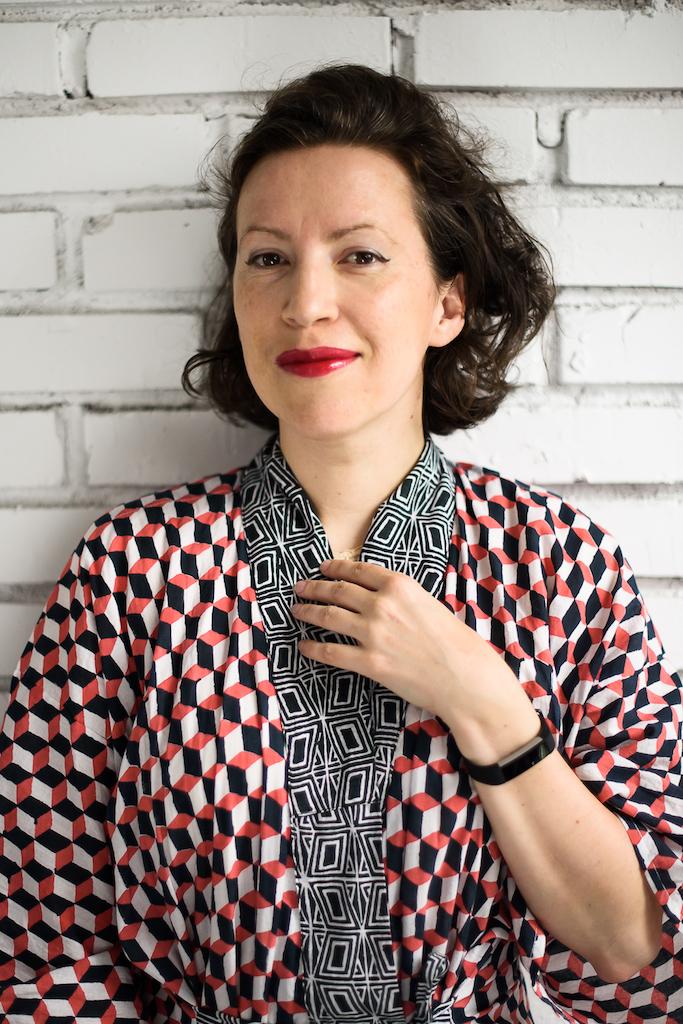 Agata Nowicka