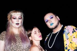 Blackdiva_queen, Wioleta Wronowska, Joachimmakeup / KEM / CSW