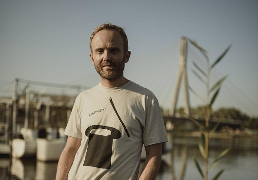 Michał Borkiewicz – aktywista
