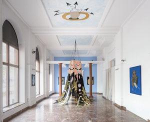 Wystawa Magdaleny Karpińskiej