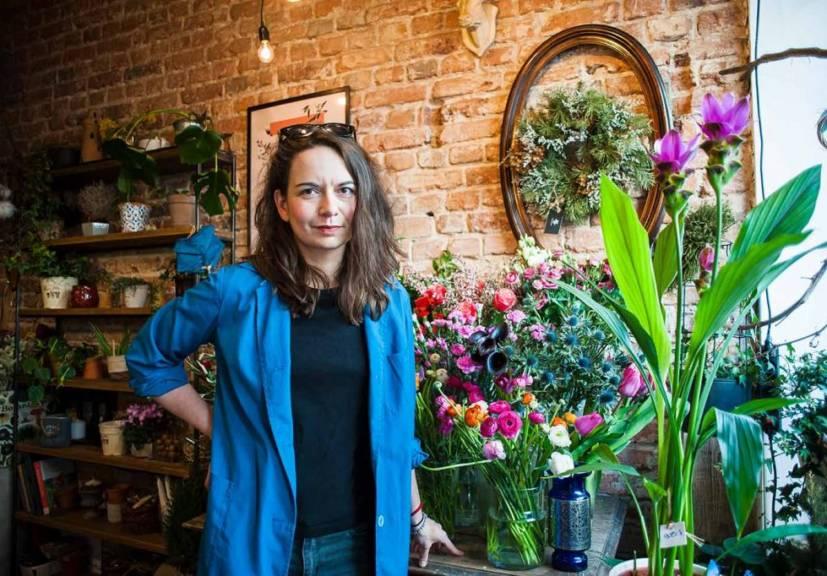 Kwiatostan Warszawski – dobra kwiaciarnia