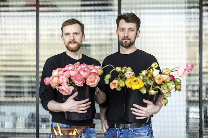 Kwiaciarnia Kwiaty&Miut