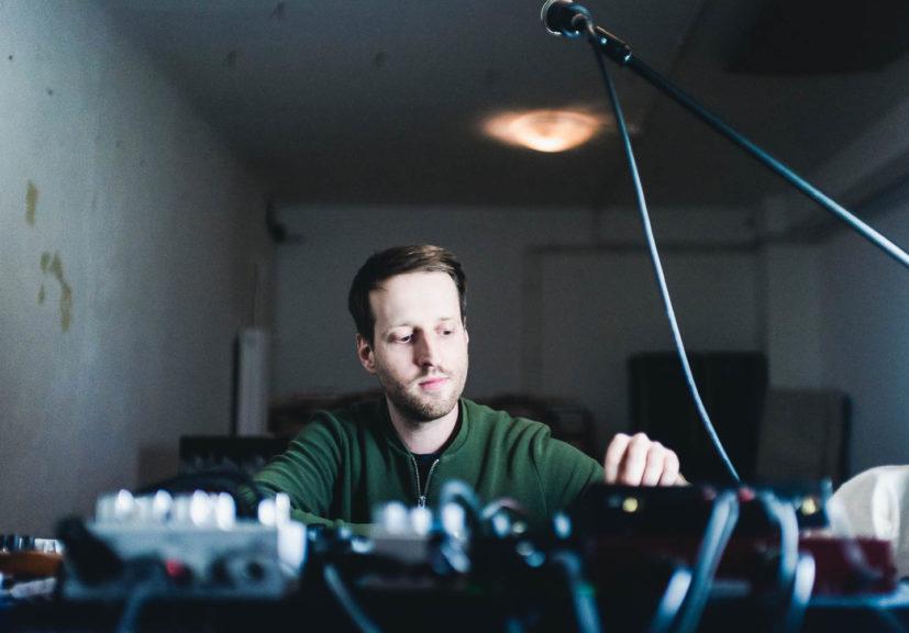 Miron Grzegorkiewicz – muzyk