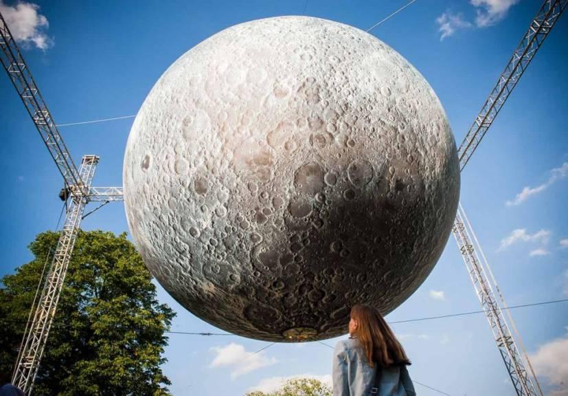 CN Kopernik – raj dla odkrywców