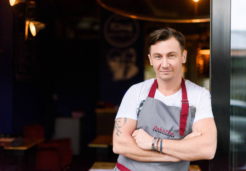 Lokalna Bistronomia – najlepsza warsiaska knajpa